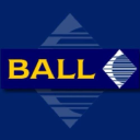 F. Ball and Co. Ltd. logo