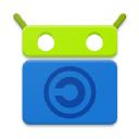 Droid logo icon