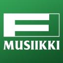 F-Musiikki Oy logo