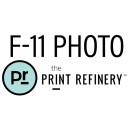 F-11 Photographic Supplies Logo