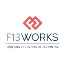 F13 Works logo icon