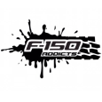 F150 Addicts Logo