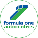 Read Formula One Autocentres Reviews