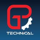 F1technical logo icon