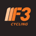 F3 Cycling Logo