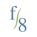 F8 Real Estate Media logo icon