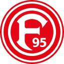 Fortuna Düsseldorf 1895 logo icon