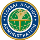 Federal Aviation Administration logo icon