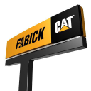 Fabick Cat logo icon