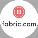 Fabric.Com logo icon
