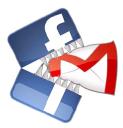 facebookmail.com logo icon