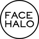 Face Halo logo icon