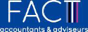 FACT accountants & adviseurs logo