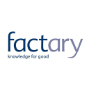 Factary logo icon