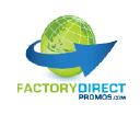 Factory Direct Promos logo icon