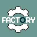 Factory logo icon