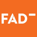 Fad Magazine logo icon