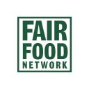 Fair Food Network logo icon