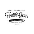 faith Gear Store Logo