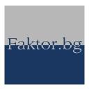 Фактор logo icon