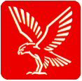Falck Nederland logo icon