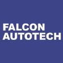 Falcon Autotech logo icon