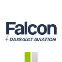 Falcon Spares logo icon