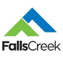 Falls Creek logo icon