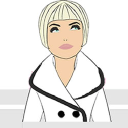 Falseeyelashes logo icon
