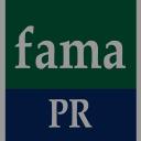 Fama Pr logo icon
