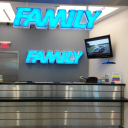 Family Auto Rental Florida logo