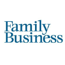 Family Business Magazine logo icon