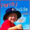 Family E Guide logo icon