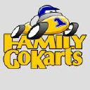 Family Go Karts logo icon