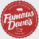 Famous Dave's logo icon