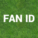Fan Id logo icon