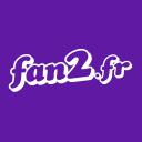 Fan2 logo icon