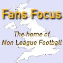 Fans Focus logo icon