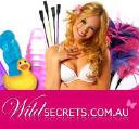 Fantasy Lingerie logo icon