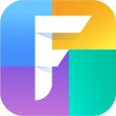 Faria Education Group logo icon