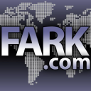 Fark logo icon