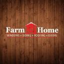 Farm & Home Builders Inc logo