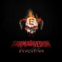Farmaggedon logo icon