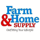 Quincy Farm Supply Co logo icon