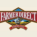 Farmer Direct Foods Inc logo