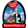 Farmersonly logo icon
