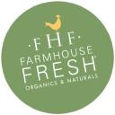 Farm House Fresh logo icon