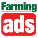 Farming Ads logo icon