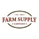 Farm Supply Company Logo