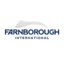 Farnborough International Airshow logo icon